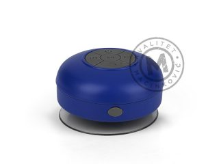 Plastic Bluetooth Speaker, Bubble