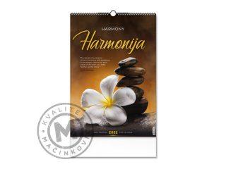 Calendar, Harmony