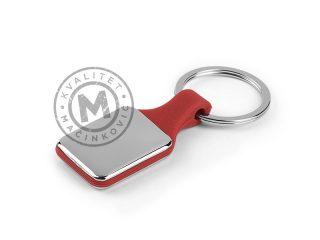 Metalni privezak za ključeve, Corso