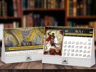 calendar orthodox 97 may