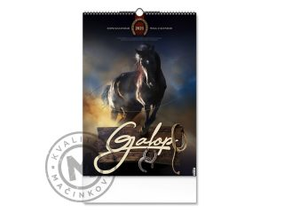 Calendar, Gallop