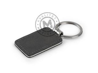 Metalni privezak za ključeve, Pelle R