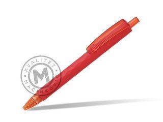 Plastična hemijska olovka, Topaz