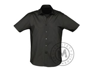 Men's Short Sleeve Shirt, Club SSL Men