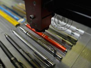 Laserska gravura na olovkama 2