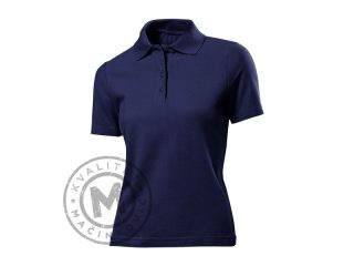 Women's Polo Shirt, Una