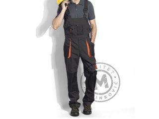 Working bib Pants, Hammer BIB Pants