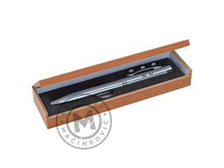 Metalna hemijska olovka sa laserskim pokazivačem, Bundle