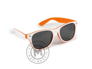 Duo-color Concept Sunglasses UV 400 Protection, Cosmo