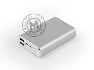 Pomoćna baterija za mobilne uređaje, Gravity
