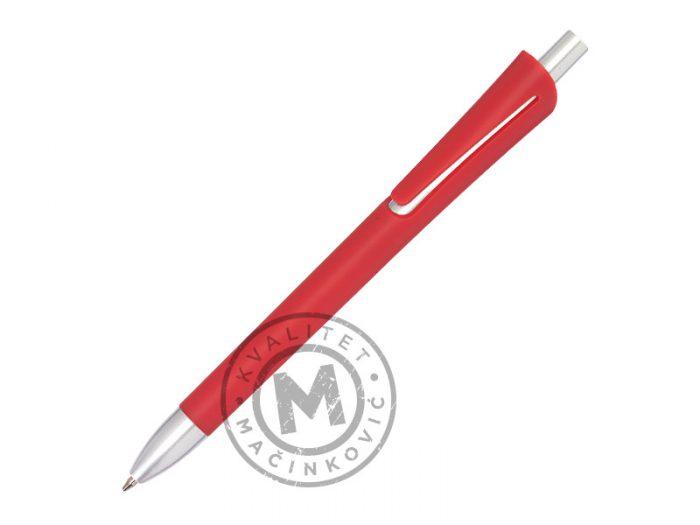 oregon-crvena