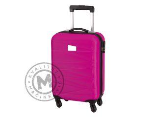 Putni kofer sa točkićima, Padua