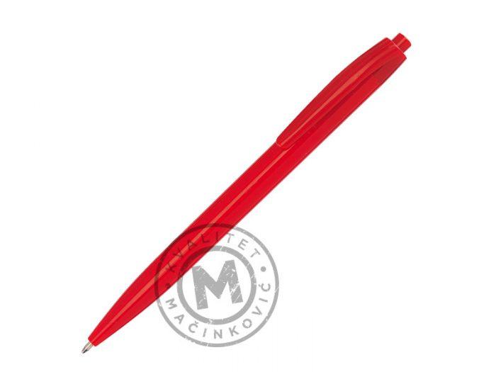 plain-crvena