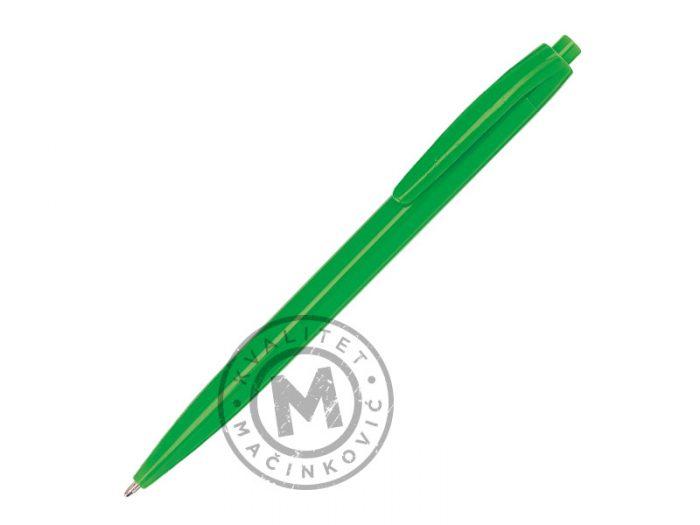 plain-zelena