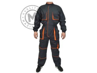 Work jumpsuit M4