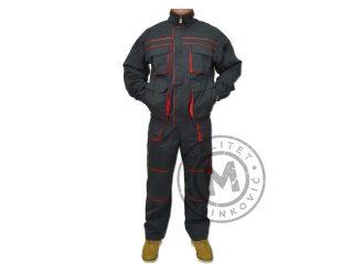 Work suit, M2