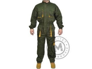 Work jumpsuit M5