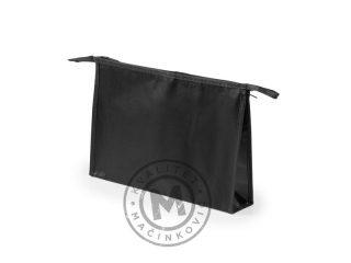 Biodegradable Laminated Cosmetic Bag, Vanity
