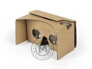Naočare za virtuelnu realnost, VR
