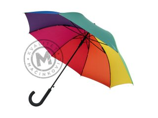 Automatic Windproof stick Umbrella, Wind