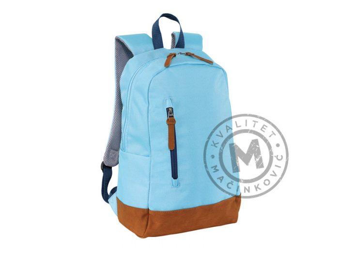 Backpack, Fun