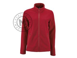 Women's Polar Fleece Sweatshirt, Glecher Lady