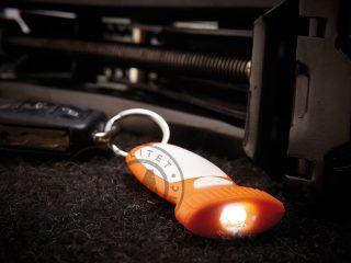Privezak za ključeve, Mithras