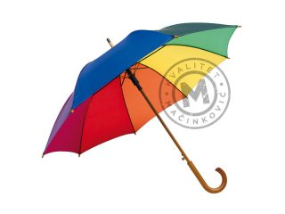 Automatic Umbrella, Tango