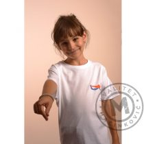 Children's T-shirts with Silkscreen Printing