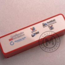 Power Bank with Digital Printing