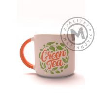 Ceramic Mugs with Decal
