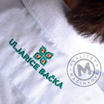 Shirts with Embroidery