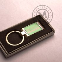 Key Chains with Laser Engraving