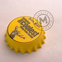 Bottle Openers with Pad Printing