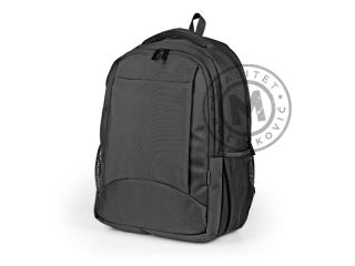 Backpack with two compartments, Brit