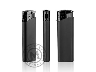 Electronic Plastic Lighter, Iscra Soft