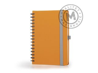 Notebook A5, Mondo Wire