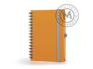 Notebook A5, Mondo Wire