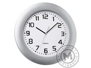 Wall clock, Punkto