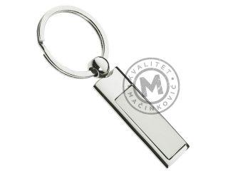 Metalni privezak za ključeve, Thassos