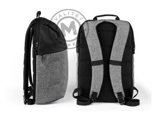 Backpack padded laptop compartment, Fredo