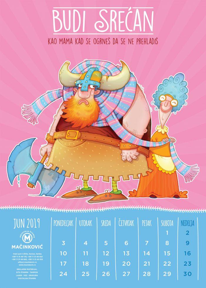 kalendar macinkovic jun