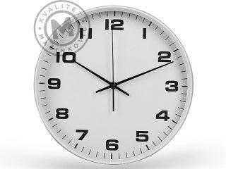 Wall Clock, Ben