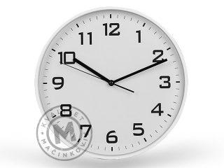Wall Clock, Delta
