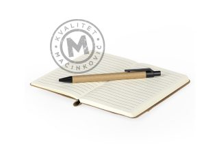 Biodegradable Pocket Size Notebook, Natura