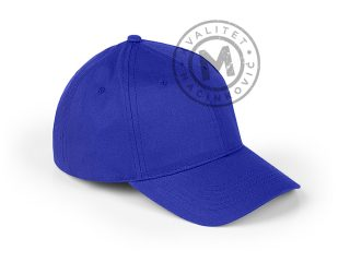 Cap with 6 panels, Scout