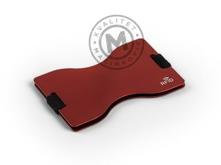 Card Holder with RFID Protection, Shield