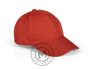 Cap with 6 panel, Star