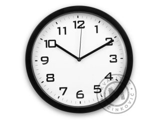 Zidni sat, Time