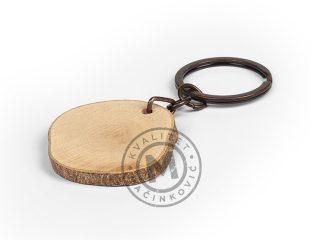 Wooden key holder, Branch